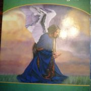 Prata med änglarna