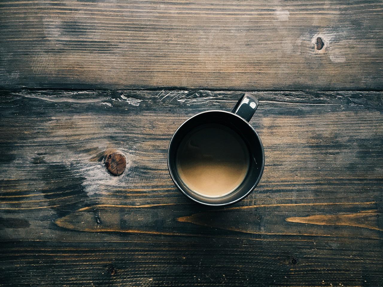 spå i kaffesump symboler