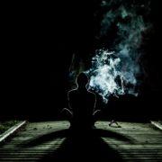 Tro på spöken och andar